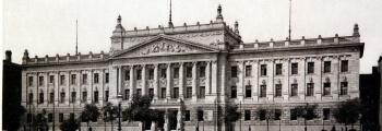 Leipzig im ausgehenden 19. Jahrhundert