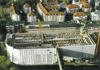 Hochbau West im Jahr 2000