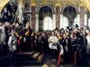 Die Proklamierung des deutschen Kaiserreiches (18. Januar 1871)